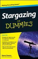 Stargazing For Dummies PDF