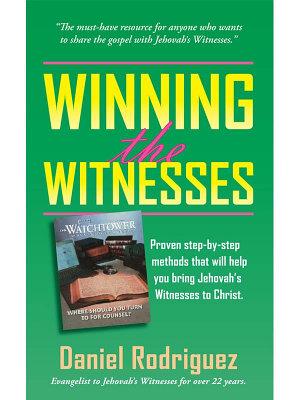 Winning the Witnesses PDF