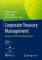 Corporate Treasury Management PDF