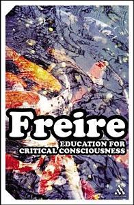 Education for Critical Consciousness Book