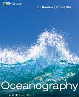 Essentials of Oceanography PDF