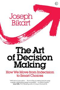 The Art of Decision Making Book