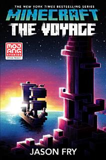 Minecraft  The Voyage Book