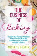 The Business Of Baking Book PDF