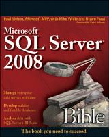 Microsoft SQL Server 2008 Bible PDF
