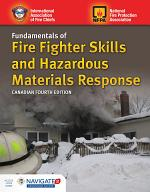 Canadian Fundamentals of Fire Fighter Skills and Hazardous Materials Response includes Navigate Advantage Access