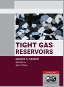 Tight Gas Reservoirs PDF