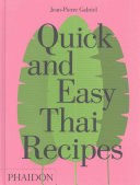 Quick   Easy Thai PDF