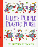 Lilly s Purple Plastic Purse PDF