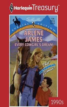 Every Cowgirl s Dream PDF