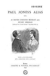 Paul Jones s Alias  Etc PDF