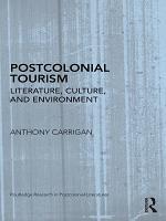 Postcolonial Tourism