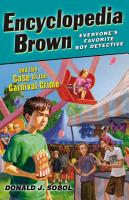 Encyclopedia Brown and the Case of the Carnival Crime PDF