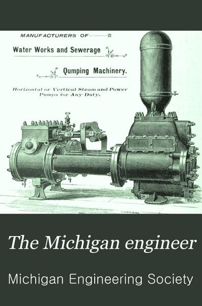 Download The Michigan Engineer Book
