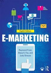E-marketing: Edition 8