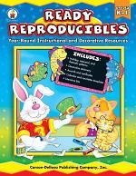 Ready Reproducibles, Grades K - 1