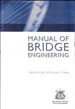 The Manual of Bridge Engineering