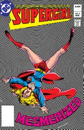 The Daring New Adventures of Supergirl (1982-) #5
