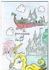La Principessa del Tempo: Volume 1