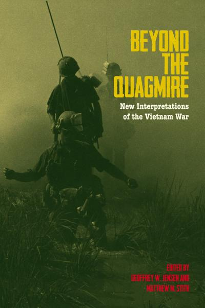 Beyond the Quagmire