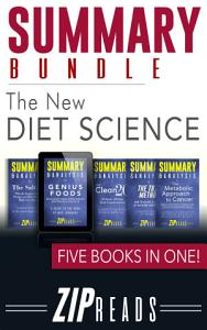 Summary Bundle   The New Diet Science PDF