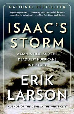 Isaac s Storm