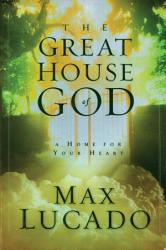 The Great House Of God Book PDF