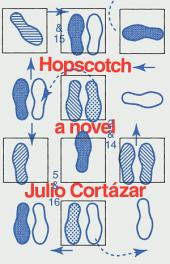 Hopscotch: A Novel
