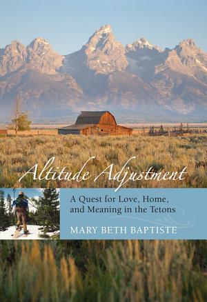 Altitude Adjustment PDF