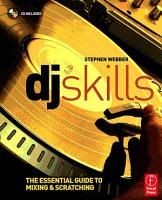 DJ Skills PDF