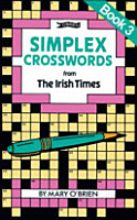 Simplex Crosswords  Book 3 PDF
