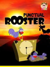 Kids Moral Stories- PARI For Kids: Kids Story Punctual roosy