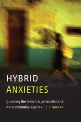 Hybrid Anxieties Book PDF