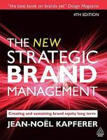 The New Strategic Brand Management PDF