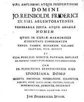 De legum Ebraeorum forensium contra magiam ratione et usu politico et poena magorum
