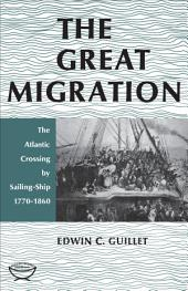 The Great Migration (Second Edition)