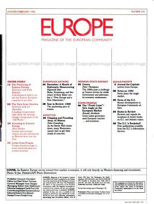 Europe PDF