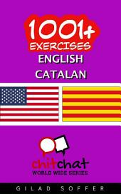 1001+ Exercises English - Catalan