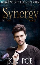 Synergy (Eventide, Book 2)