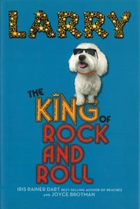 Larry  The King of Rock and Roll