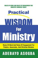 Practical Wisdom for Ministry PDF