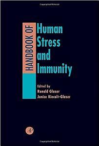 Handbook of Human Stress and Immunity PDF