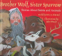 Brother Wolf  Sister Sparrow PDF