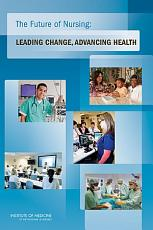 The Future of Nursing PDF