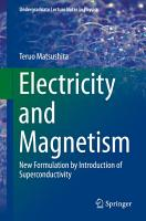 Electricity and Magnetism PDF