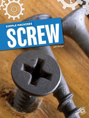 Simple Machines Screw