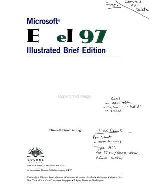 Microsoft Excel 97 PDF