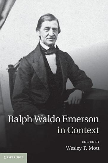 Emerson in Context PDF