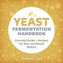 Yeast Fermentation Handbook