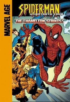 Fantastic Four  The Chameleon Strikes